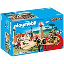 Playmobil StarterSet Arena de Gladiadores (6868)