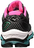 Mizuno Wave Creation 19 Wos, Chaussures de Running Femme