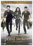 The Twilight Saga: Breaking Dawn - Part 2 (BOX) [2DVD] [Region 2] (English audio) by Kristen Stewart