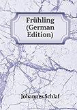 Frühling (German Edition)