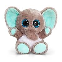 Keel Toys Animotsu Elephant Plush Toy