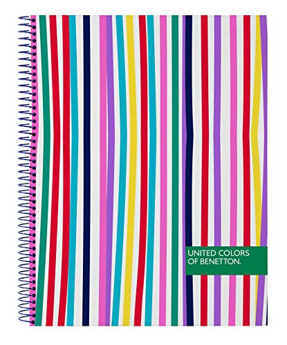 Benetton 511828064 2018 Funda abonos Transporte 30