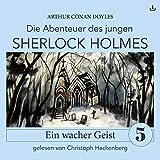 Sherlock Holmes - Ein wacher Geist: Die Abenteuer des jungen Sherlock Holmes 5