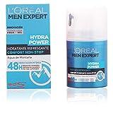 L'Óreal Paris Men Expert Hydra Power, Tratamiento para Hombre - 50ml