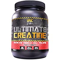 USC Creatine Extreme - Muscle- Energy - Bodybuilding - Pre Workout - USN - Maximuscle - PHD - BSN