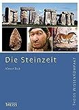 Die Steinzeit (Theiss WissenKompakt) - Almut Bick