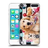Official Boo-The World's Cutest Dog Scarf Buddies Friends Hard Back Case Compatible