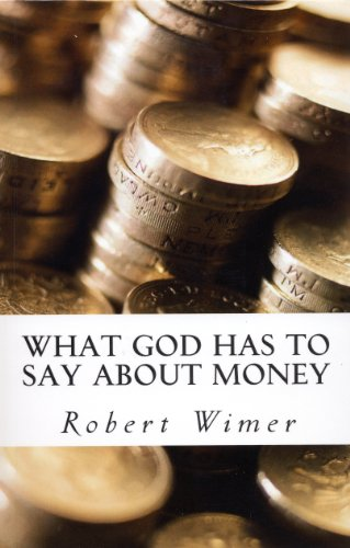What God Has To Say About Money