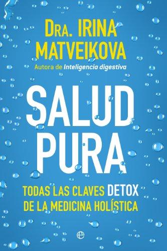Descargar Libro Salud pura de Irina Matveikova