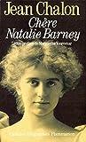 Image de Chère Natalie Barney: Portrait d'une séductrice