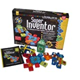 Buki - 1100 - Science Et Nature - Super Inventor Kit