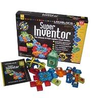 Buki - 1100 - Science Et Nature - Super Inventor Kit