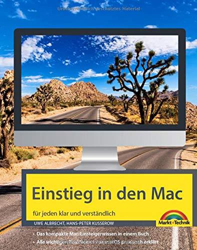 Neuheiten Air (Einstieg in den Mac - aktuell zu macOS Mojave: für alle MAC - Modelle geeignet)