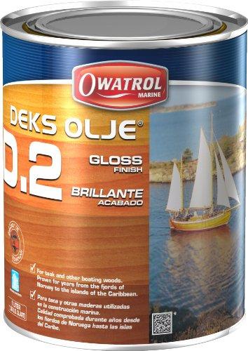Bootslack 2,5 Liter