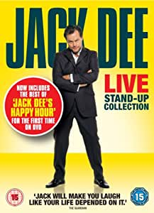Jack Dee: Live Stand-Up Collection 2012 [DVD]