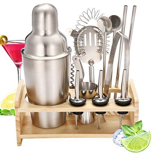 Skymore Cocktailshaker Set 13...