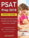 PSAT Prep 2018: Study Guide Prep Book - Best Reviews Guide