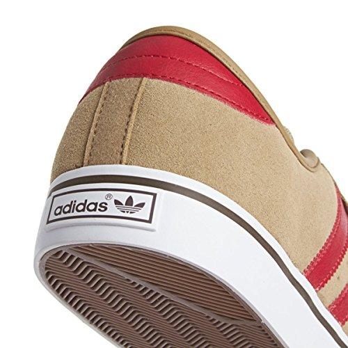 Adidas Braun Seeley Herren Sneakers rot yZZOxHqrWw