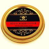 Le Caviar Baerii Royal 30 gr (Esturgeon sibérien)Livraison gratuite.