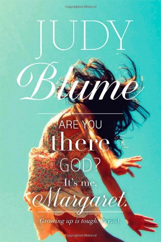 Are You There God? It's Me, Margaret.- par Judy Blume