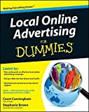 Local Online Advertising For Dummies by Court Cunningham (2010-03-29)