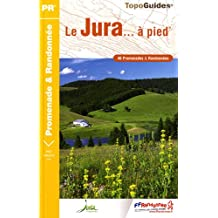 Le Jura... à pied