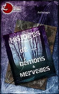 Histoires de... Démons et Merveilles par Laura Amsellem