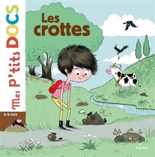 Les crottes par Stéphanie Ledu