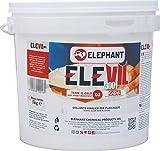 5 KG/Colle à bois ELEVIL3001 Super Vinylique D2-Colle professionnelle