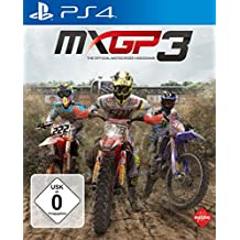 No Name (foreign brand) MXGP 3 PS4 USK: 0