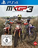 MXGP3 - The Official Motocross Videogame - PlayStation 4 [Importación...