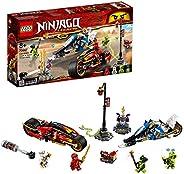 LEGO Ninjago Legacy Building kit, Multi-Colour, 70667
