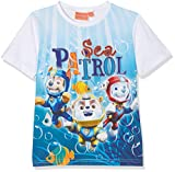 Best Paw Paw Shirts - Nickelodeon Boy's Paw Patrol Sky and Sea T-Shirt Review