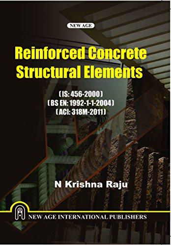 Reinforced Concrete Structural Elements