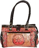 Exotic India Shantiniketan Handbag from ...
