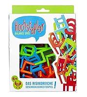 Trendhaus 941244 - Spiel Hochstapler