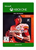 Madden NFL 20- Ultimate Superstar Edition | Xbox One - Download Code