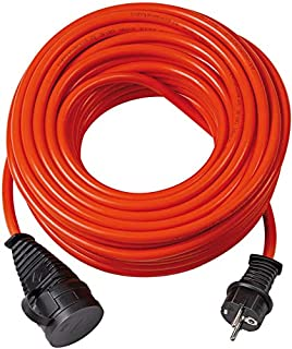 Brennenstuhl - Cable alargador (10m, IP 44) (B0009WDTSO) | Amazon price tracker / tracking, Amazon price history charts, Amazon price watches, Amazon price drop alerts