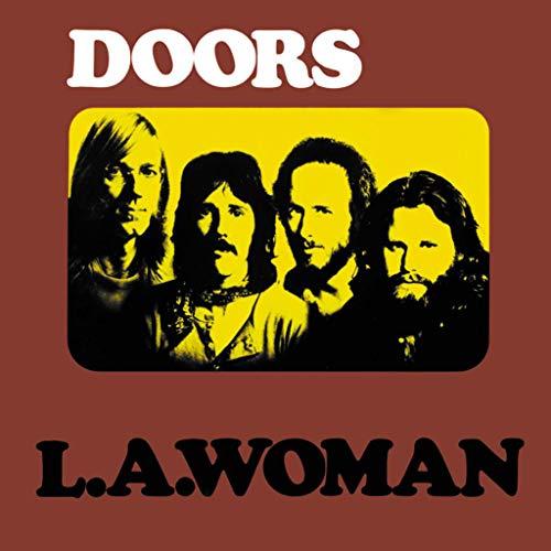 L.a. Woman [Vinilo]