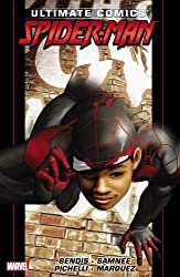 Ultimate Comics Spider-Man, Vol. 2 by Brian Michael Bendis (2012-12-19)