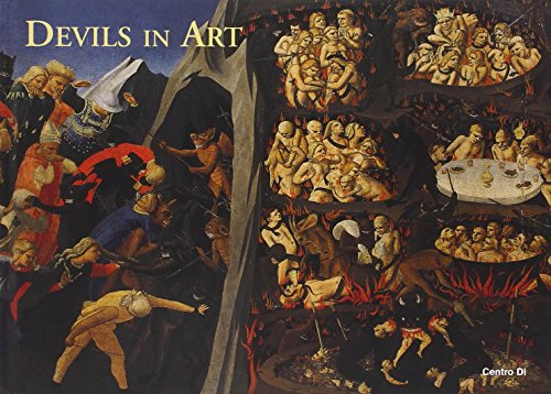 Devils in art. Florence, from the Middle Ages to the Renaissance por Lorenzo Lorenzi