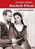 Alfred Drake / Doretta Morrow - Marco Polo - Live Telecast 1956