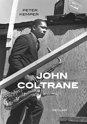 John Coltrane: Biographie