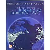 Principios de Finanzas Corpora