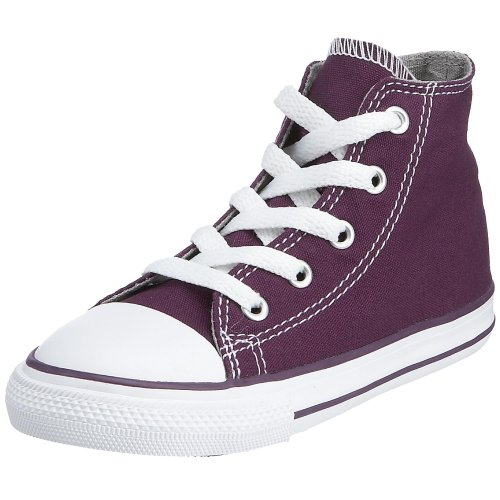Converse Chuck Taylor All Star, Bottines Femme Simply Taupe