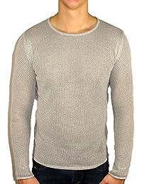 !Solid Pants-Nubu S-Strech, Farbe:Middle Grey;Gr.:Medium
