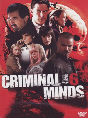 Criminal mindsStagione06