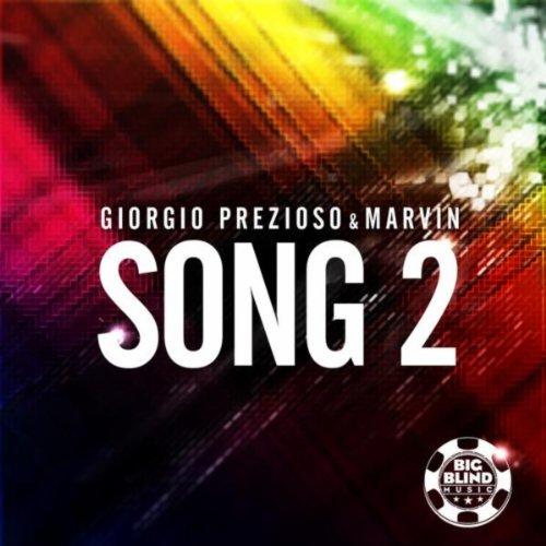 Giorgio Prezioso & Marvin-Song 2