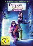 DVD Cover 'Daphne & Velma