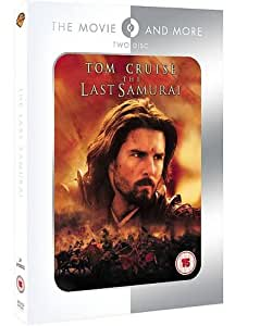 The Last Samurai : The Movie & More (2 Disc Special Edition) [2003] [DVD]